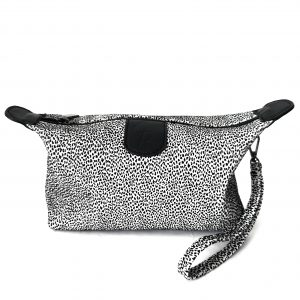 Miss - Leather pouch bag Made in Italy
