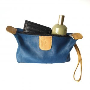 Miss - Pochette in cavallino Made in Italy