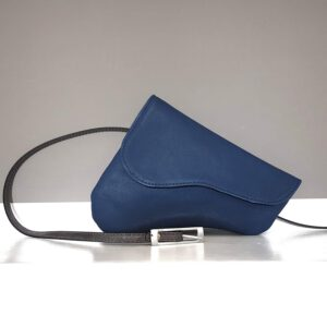 Ringo. Leather fanny pack