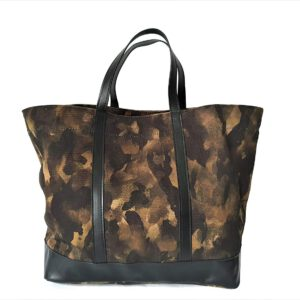 Colma. Tote bag - Made in Italy