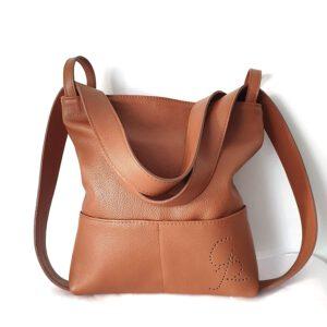 Piccolo Amante. Convertible Backpack Shoulder Bag