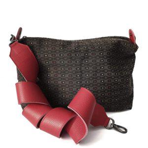 Falena. Shoulder bag for women